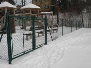 Dětské hřiště Štípa