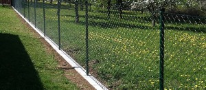ploty, oplocení Zlín